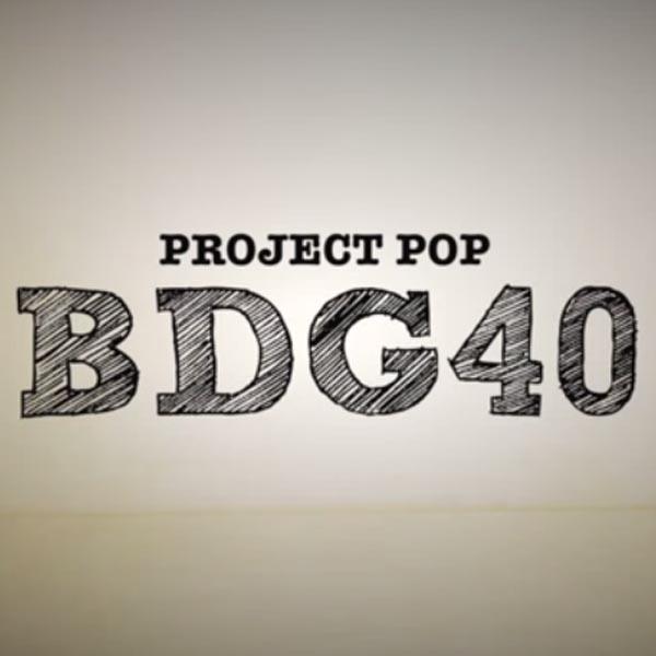 "Music Video ""BDG40"""