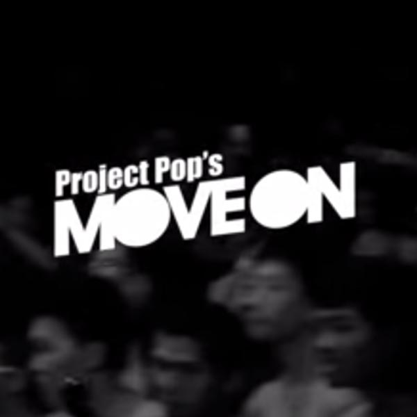 "Live Music Video ""Move On"""