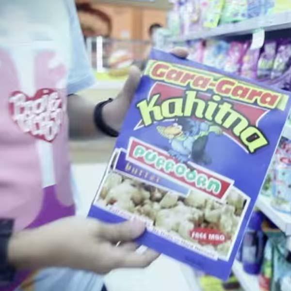 """Music Video """"Gara-Gara Kahitna"""""""